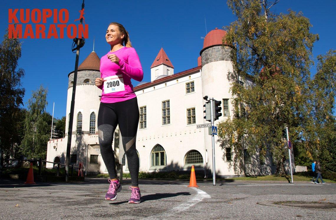 Kuopio-maraton