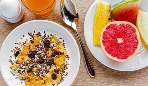 Scandic-Kuopio-aamiainen