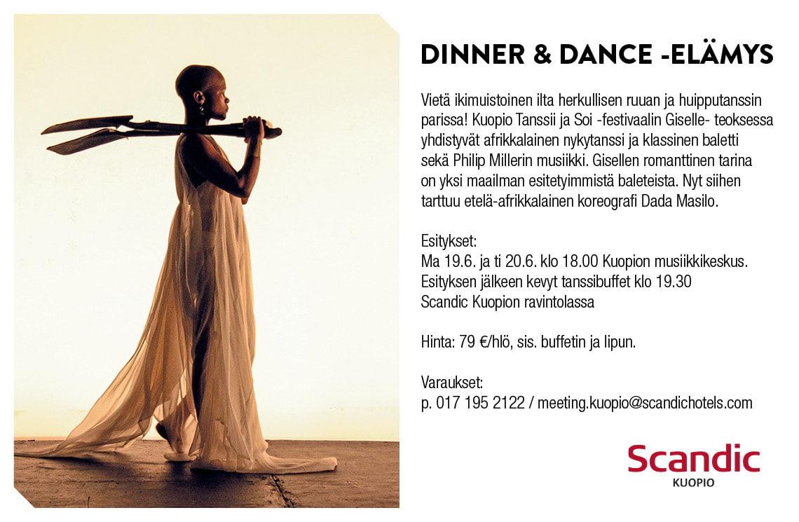 Scandic_KTS Dinner and dance