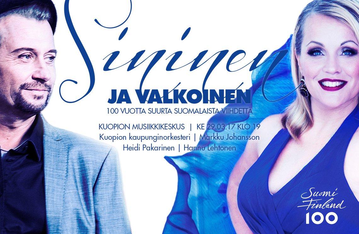 SininenjaValkoinen_Kuopion Musiikkikeskus