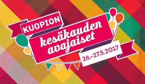 Kuopion-Kesäkauden-avajaiset-2017