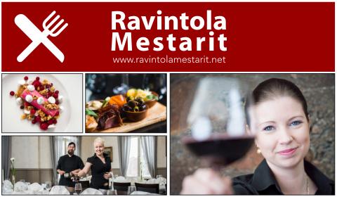 Ravintolamestarit Kuopio_pikkujoulut
