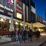 Shoppailu-Kuopion-keskustassa