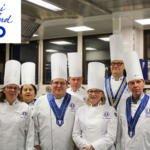 Suomi-100-juhlabuffet
