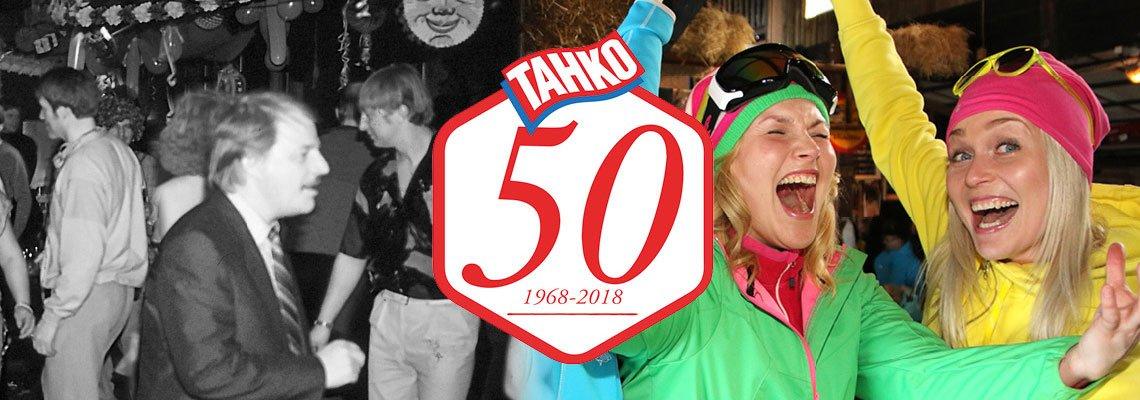 Tahko-50-juhla