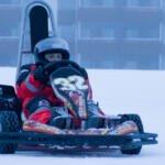 Tahko-Karting-on-ice